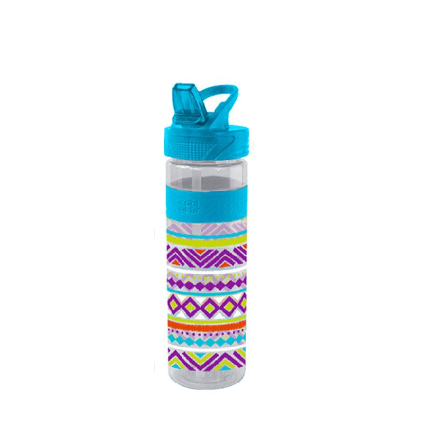 botella-recta-decorada-azul